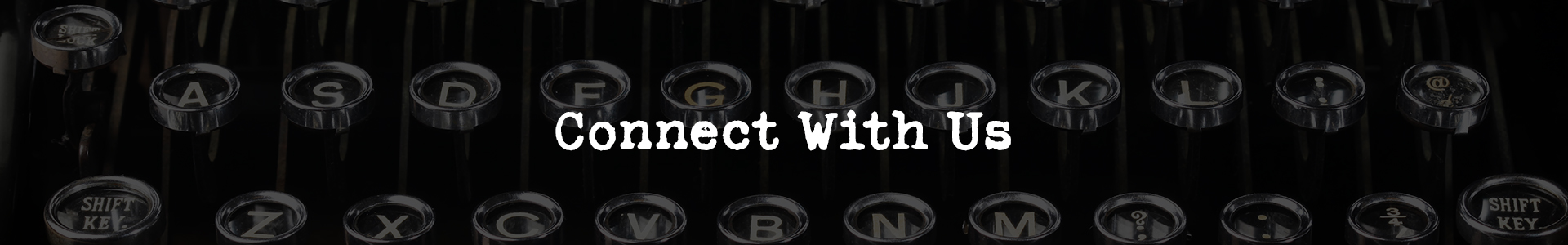 Social Ink Connect With Us